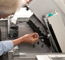 Quality Copier Company - Copier Repair Service - Albuquerque NM