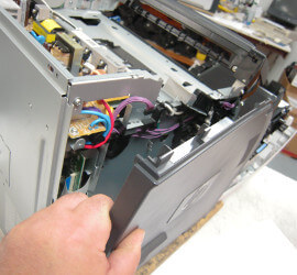 Quality Copier Company - Printer Repair Service - Albuquerque NM