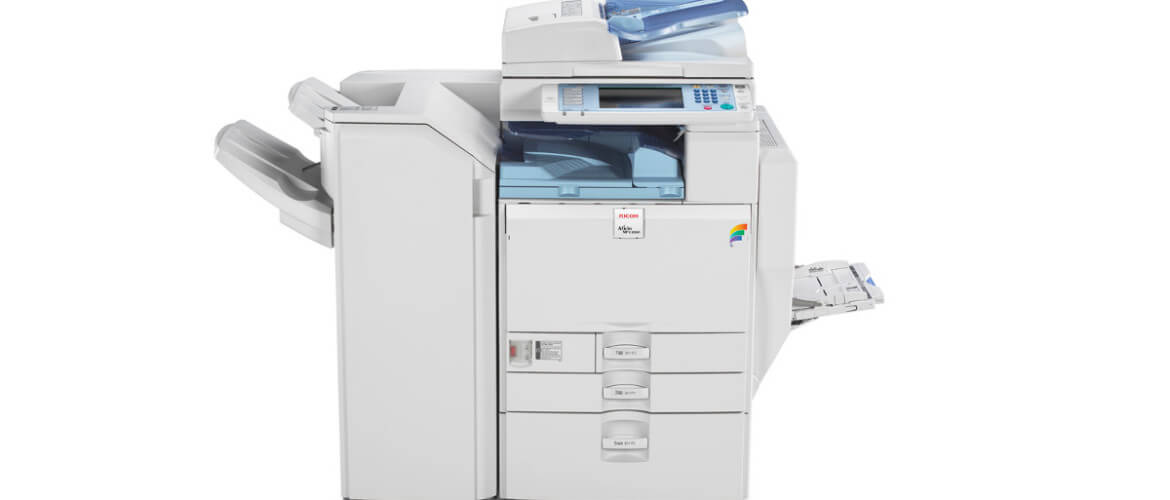 Quality Copier Company - Ricoh Copier Repair Albuquerque NM