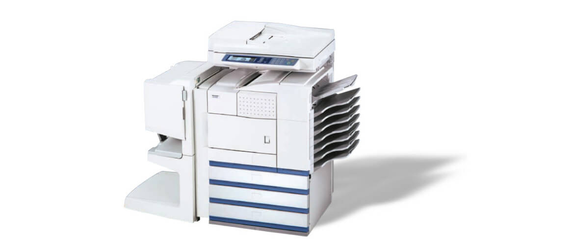 Quality Copier Company – Sharp Copier Repair - Albuquerque NM